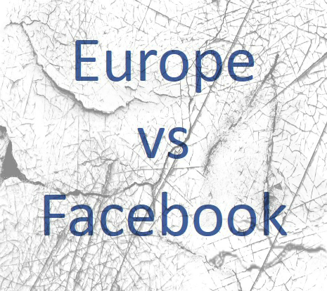 eurpe vs facebook